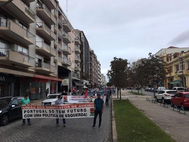 Aveiro - Acção de Luta Nacional