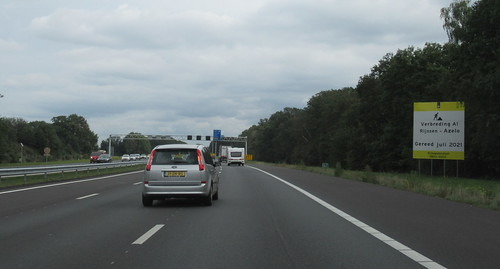 A1 Twello - Rijssen 33 | by European Roads