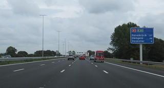 A1 Twello - Rijssen 04 | by European Roads