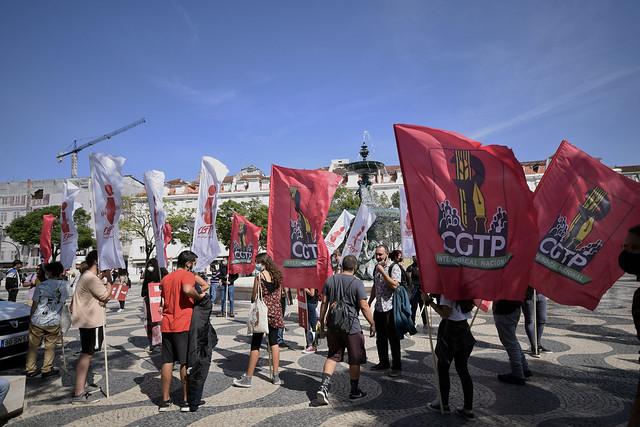 Lisboa - Acção de Luta Nacional