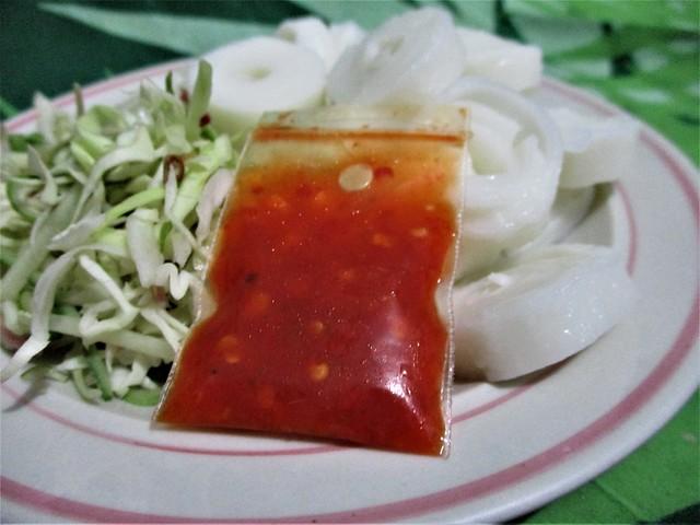 Laksam chili