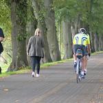 In Avenham Park
