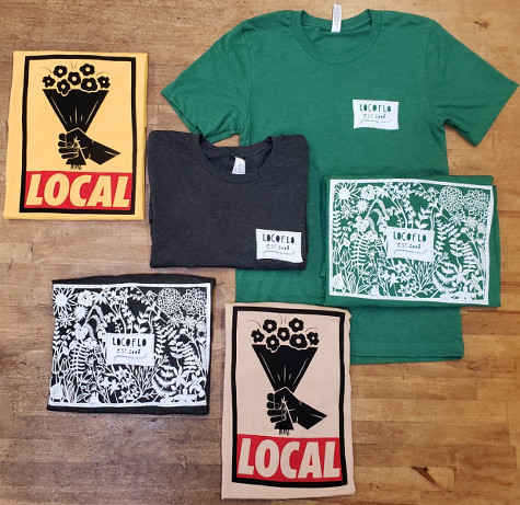 blog_tshirts | by Local Color Flowers Baltimore