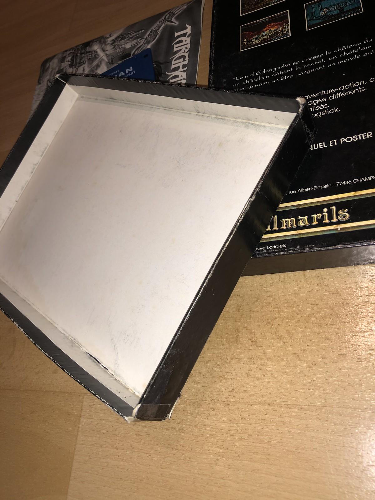 [ECH / VDS]Jeux X68000, MAC, Amiga 50386942042_02eab1812c_h