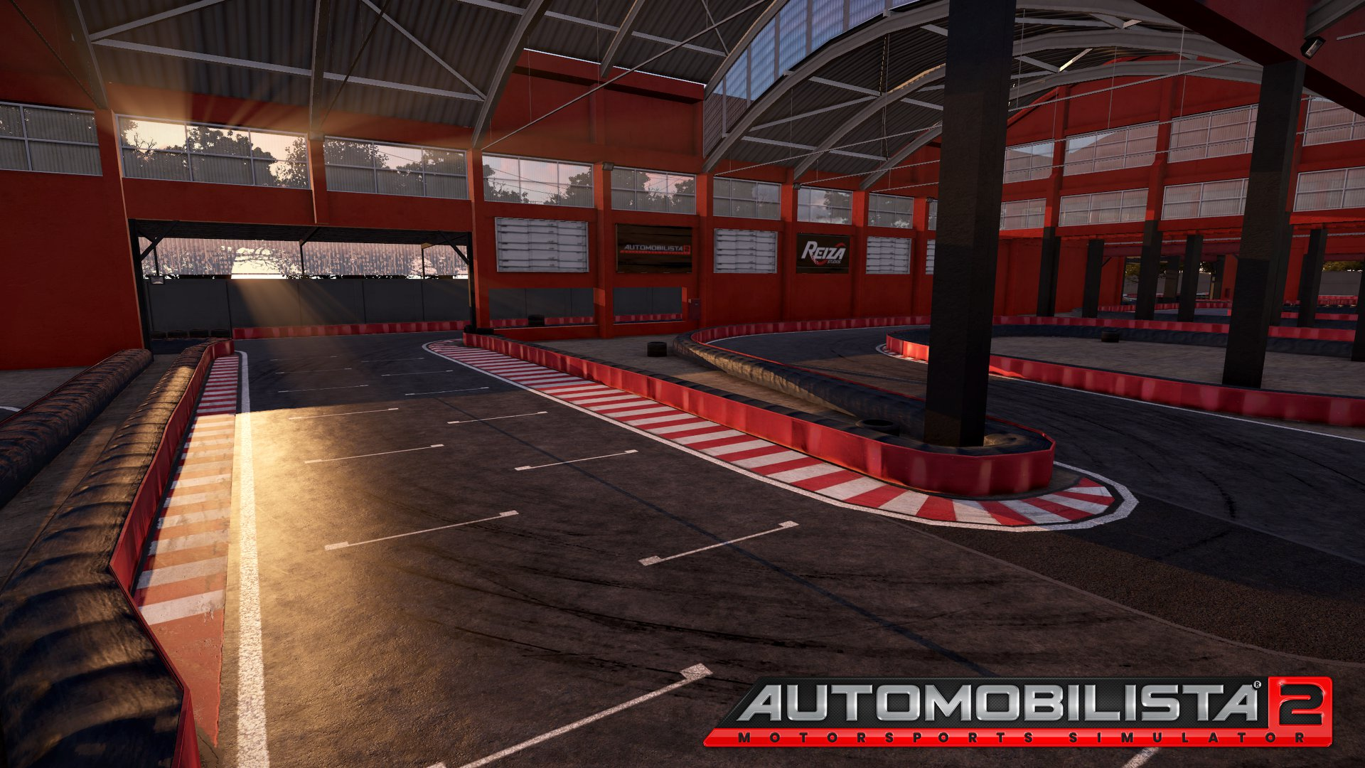 AMS2 - Speedland