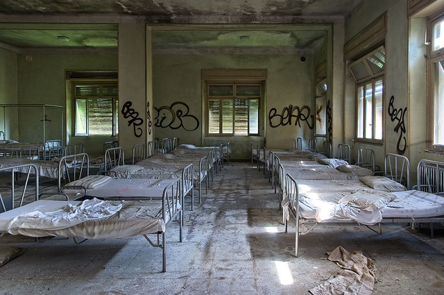 Colonia montana istituto Luraschi