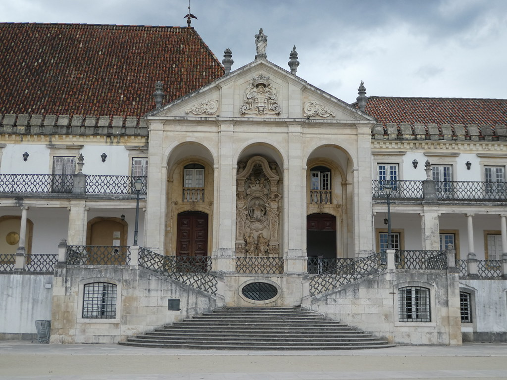 University of Coimbra Faculty of Law