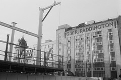 The Paddington Gibbet