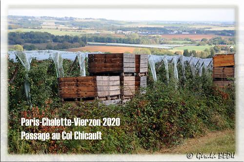 61ème édition / Paris - Chalette - Vierzon