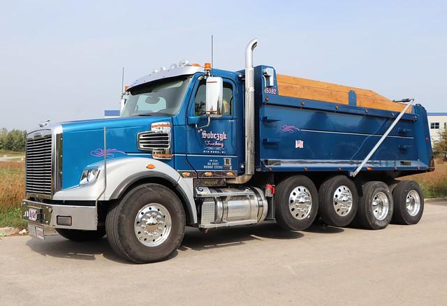 C.M. Sobczyk Trucking, Inc. of Big Bend, Wisconsin