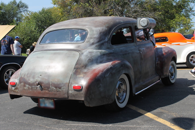 5556....41 Chevrolet