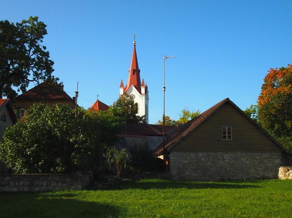 Cēsu svētā Jāņa baznīca