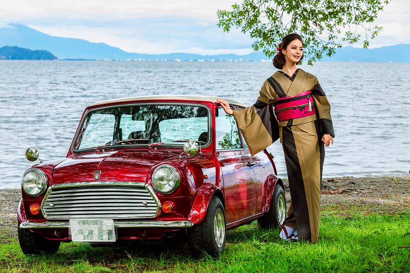 Japanese Traditional Style Car Catalog