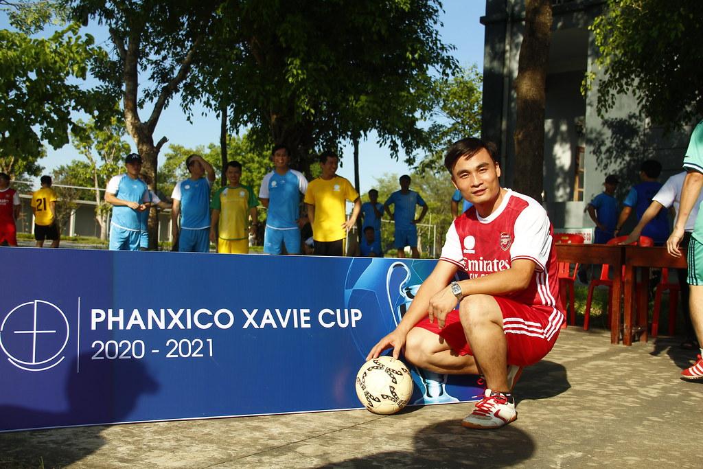 khai mạc fxcup 2020-2021