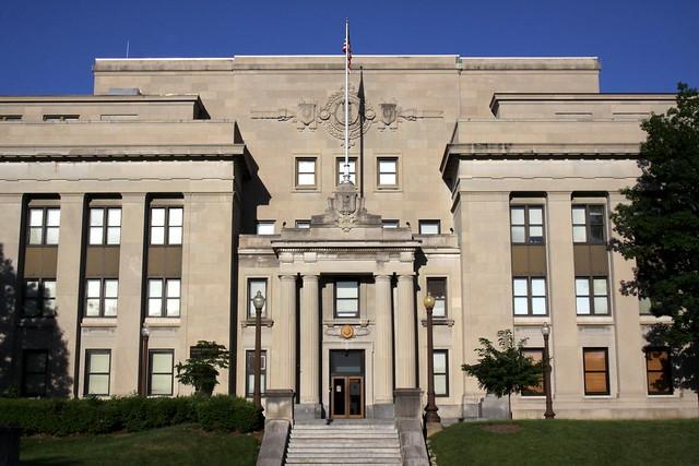 American Legion Headquarters - Indianapolis