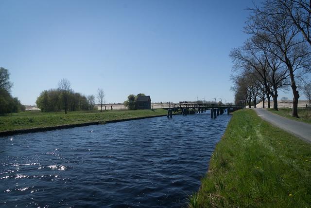 Ems-Jade Canal