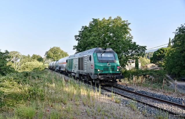 (FR-SNCF) BB (4)75414