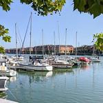 Scenic Preston Marina