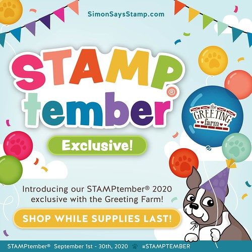 THE GREETING FARM_STAMPtember 2020_exclusives | by Gayatri Murali