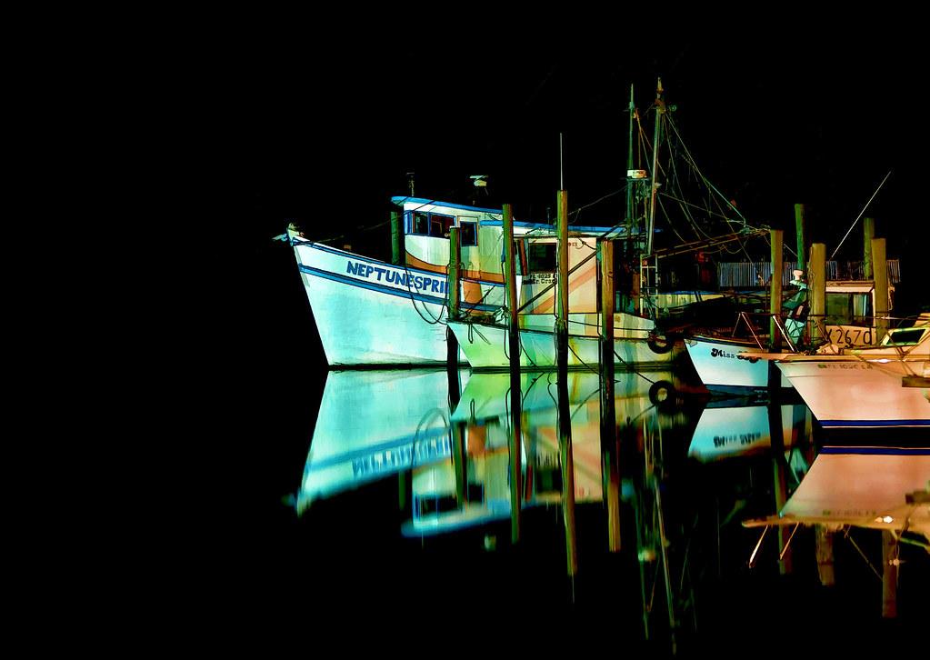 Still of Night