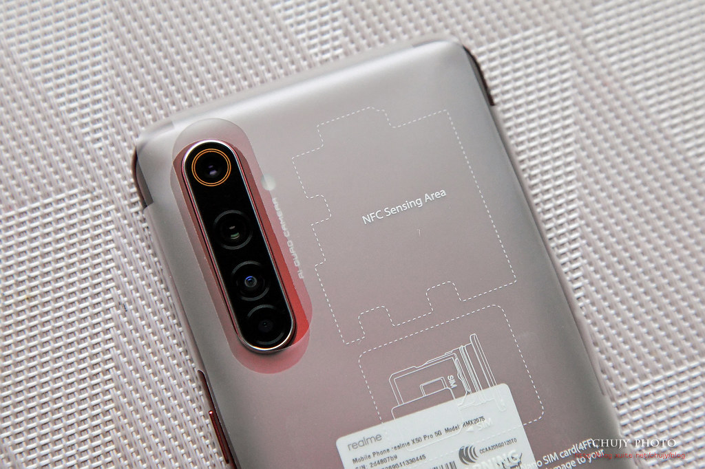 (chujy) realme X50 Pro,50倍奉還! - 7