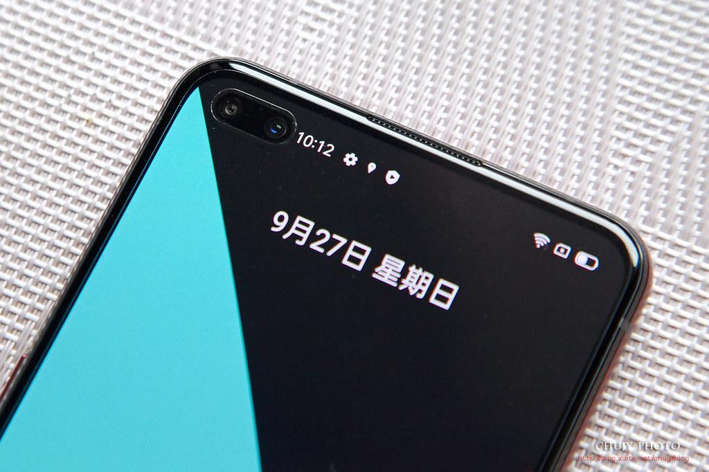 (chujy) realme X50 Pro,50倍奉還!