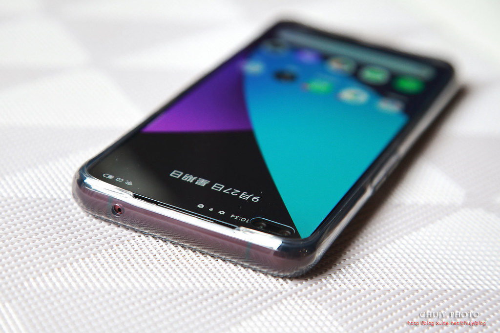 (chujy) realme X50 Pro,50倍奉還! - 24