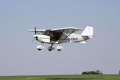 G-CBVS Best Off Skyranger [BMAA HB 250] Sywell 020918