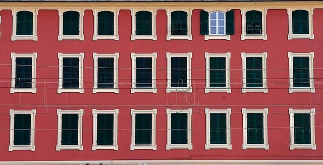 La finestra aperta, 2020 0927
