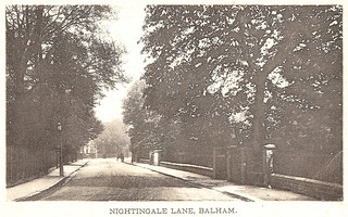 Balham - Nightingale Lane | by pepandtim