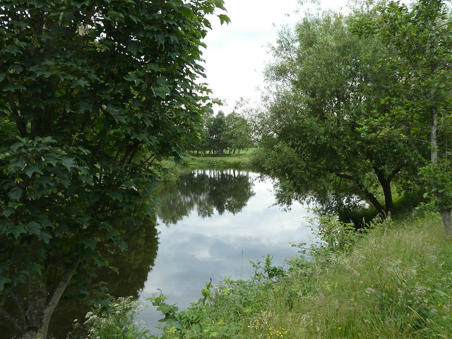 Catterall - River Wyre 200614 2
