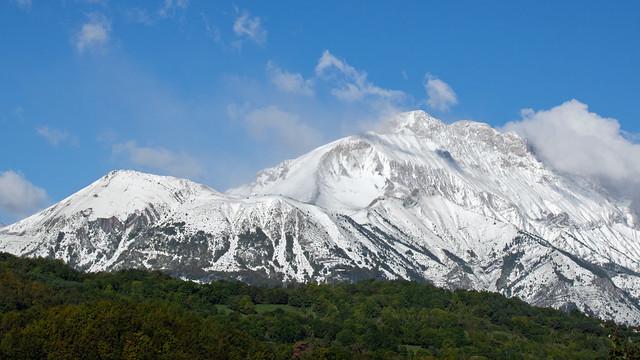 Première neige dans les Hautes Alpes (2) (Explored)
