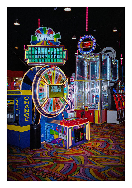 Wheel of Fortune ega win