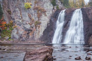high falls pool | by jimmy_racoon