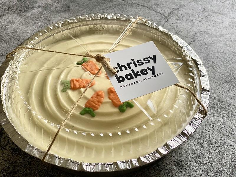 Chrissy Bakey