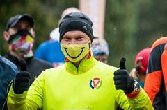PVZP RunTour sdodržením hygienických opatření rozběhala Karlovy Vary
