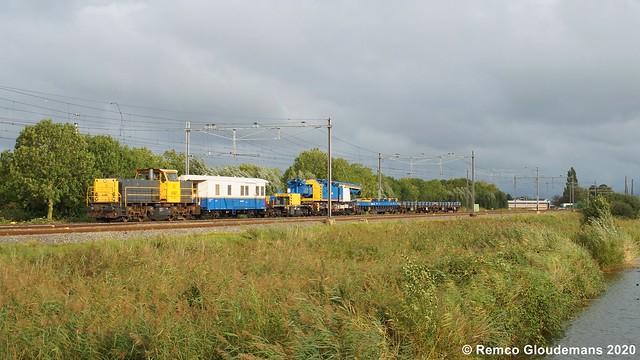 27/09/20 - DBC 6461 - Zaltbommel