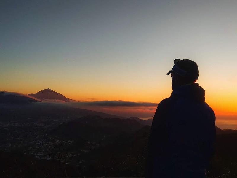Teide-tulivuori