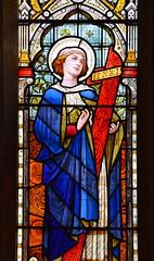 Faith (Ward & Hughes, 1871)