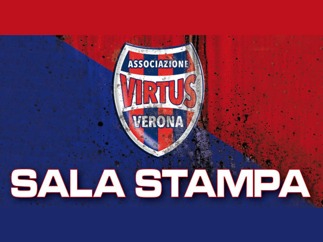 Virtus Verona-Padova, la vigilia di Gigi Fresco
