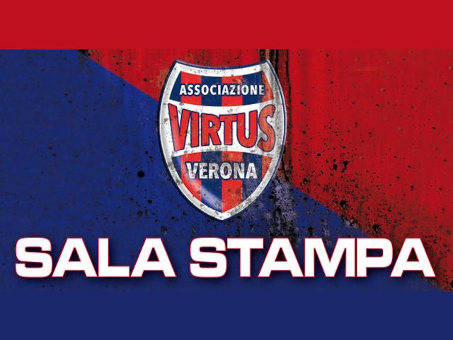 Arezzo - Virtus Verona, la vigilia di Gigi Fresco