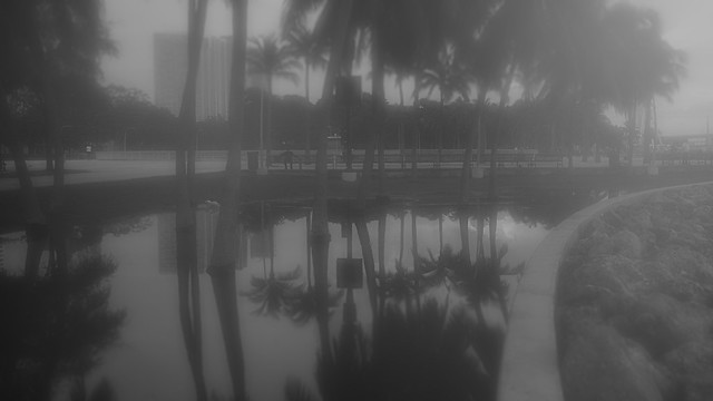 Bayfront Park, Miami, FL.