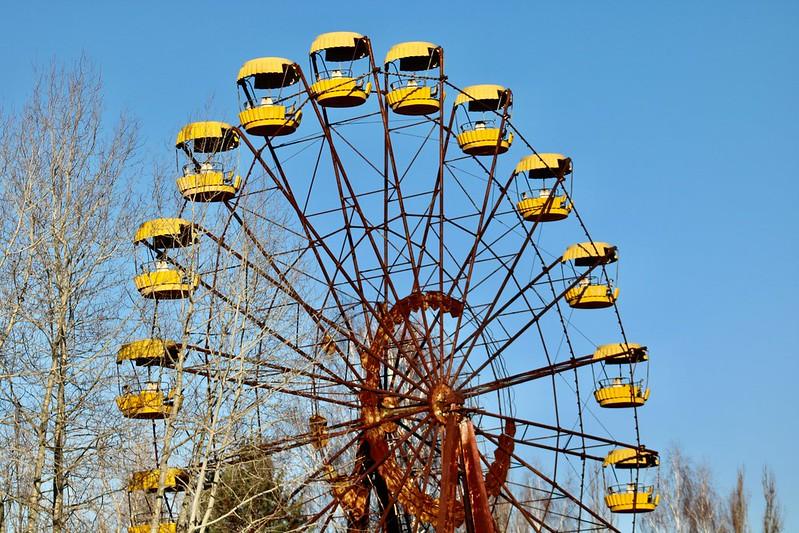 Pripyatin huvipuisto