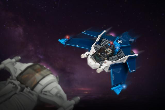 Galactic Interceptor