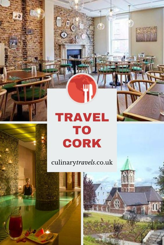 Cork is the city break you probably never thought of (but really should). Why go? For the craic of course. Cork city really is the place to eat, drink and be merry.