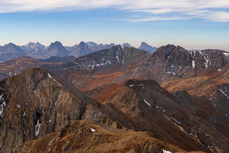 Mount Rhoda