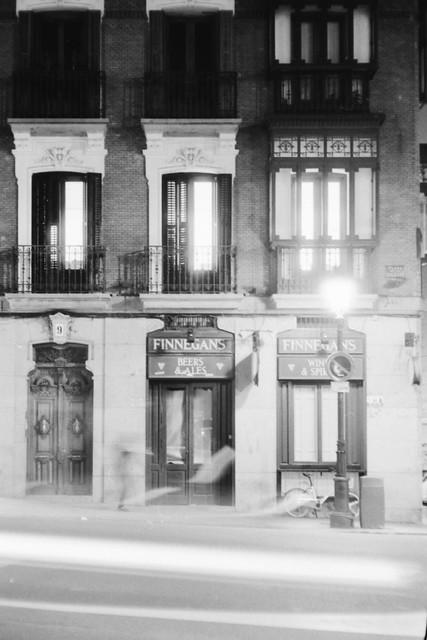Noche en Madrid - Canon Model 7