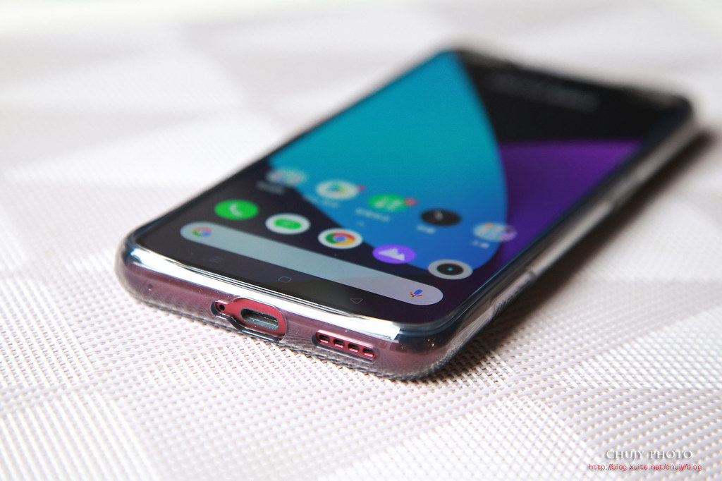 (chujy) realme X50 Pro,50倍奉還! - 23