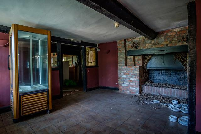 The Apple Tree Inn