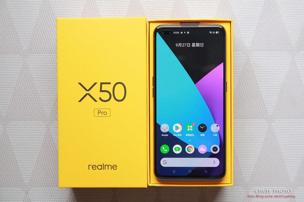 (chujy) realme X50 Pro,50倍奉還! - 8